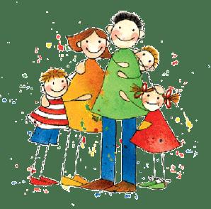 El Vertiginoso Ritmo En El Que Vivimos  Trabajos De Pap   Y Mam