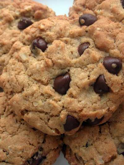 Cookie Recipes Without Chocolate Chips