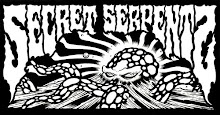 Secret Serpents Posters for Sale