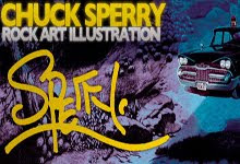 Chuck Sperry's Web Site