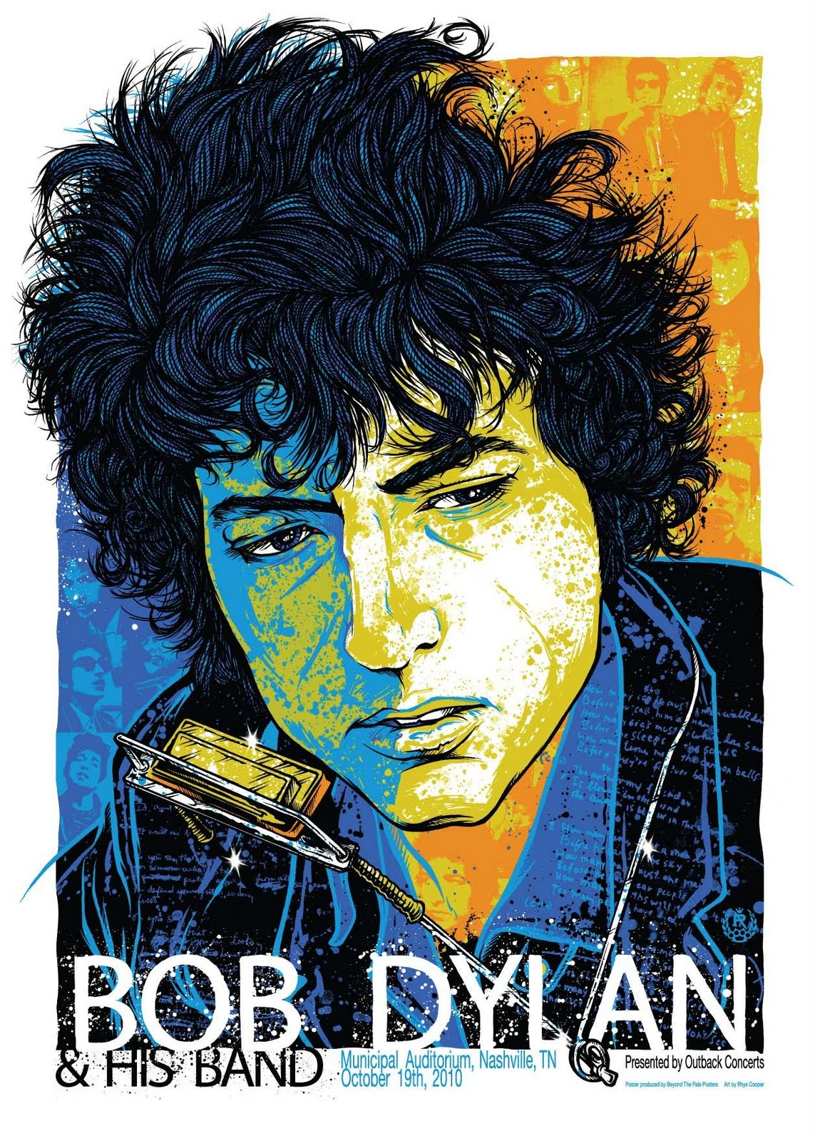 Gallery For gt Bob Dylan Pop Art Poster