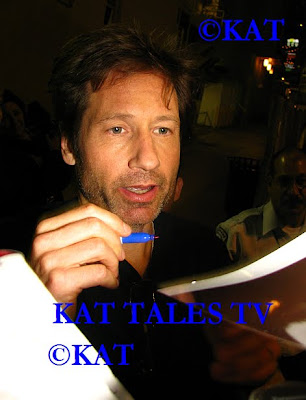 david duchovny. David Duchovny So Doable