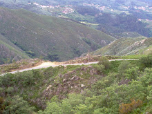 Passeio em autonomia à Serra da Freita