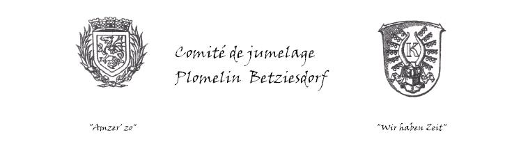 Plomelin-Betziesdorf