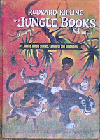 The Jungle Books, Rudyard Kipling 1966