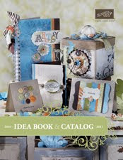 2010-2011 Idea Book & Catalog Supply List
