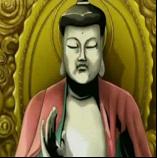 Siddartha Gauthama (Buda)