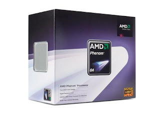Procesadores AMD Quad Core