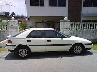 otoreview my otomobil review in memorium mazda 323 astina rh otoreview blogspot com Mazda 323 Year 2000 Mazda Familia S-Wagon