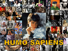 HUMO SAPIENS: vdeo