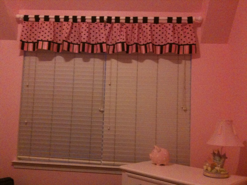 [Curtains]