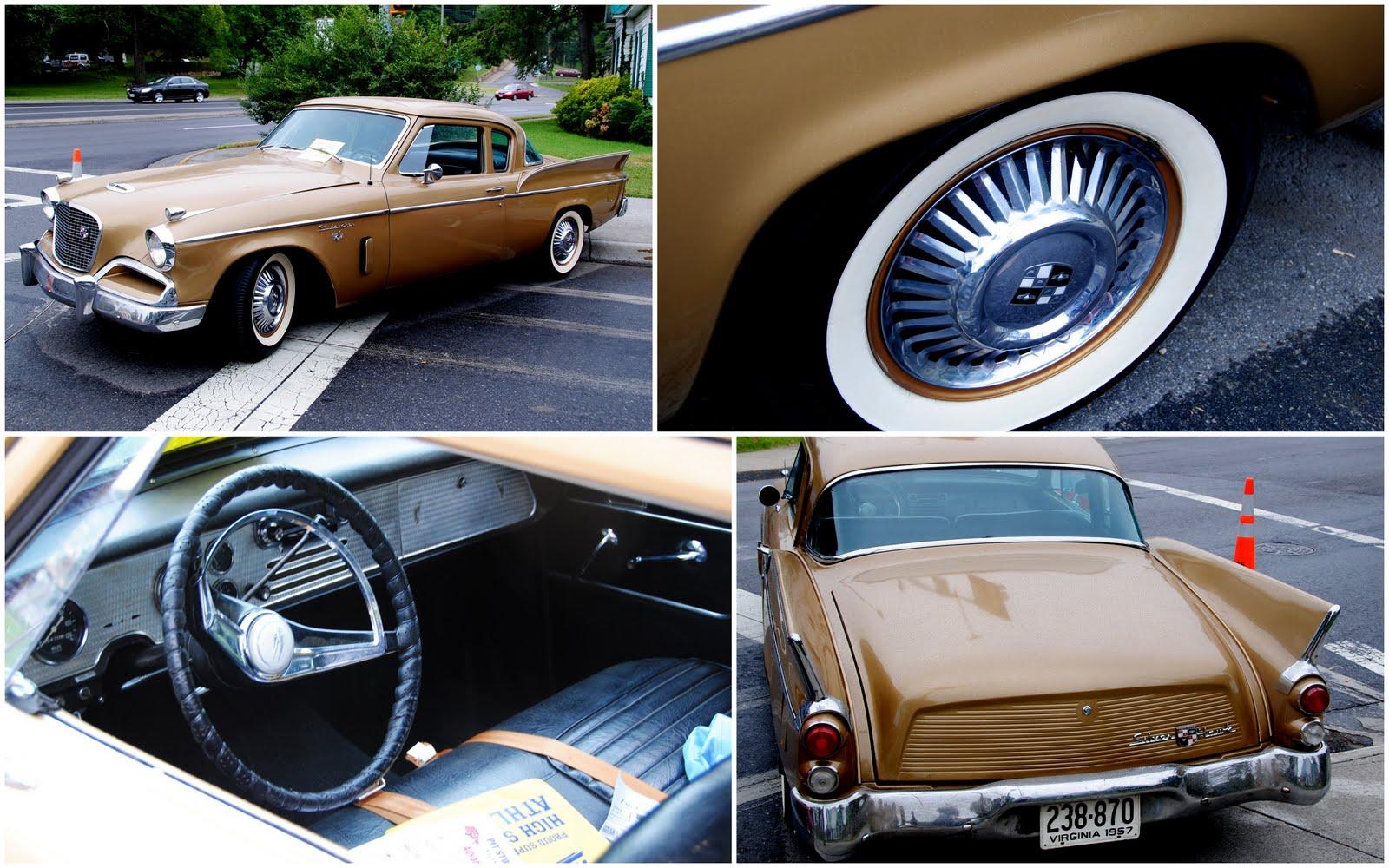 Studebaker Auto Company in