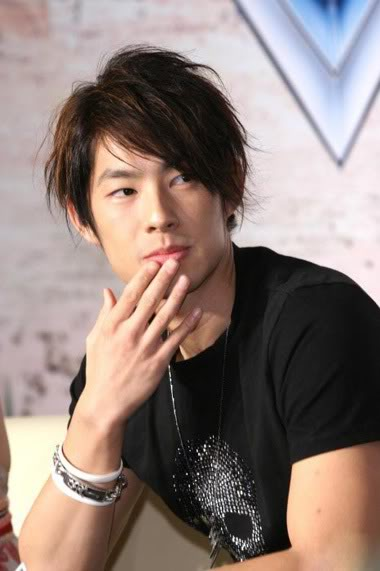The Electrical book cafe...and more!: Vanness Wu (F4)