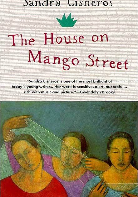 characterization of esperanza in the house on mango street We feel that the house on mango street is especially valuable as an occasion for students  attic, and a house of my own, write a description of esperanza's house.