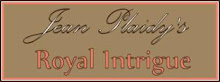 Our Royal Intrigue Website