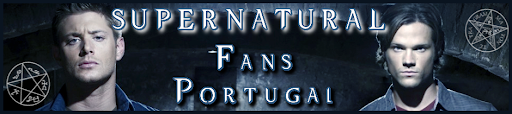 Supernatural Fans Portugal