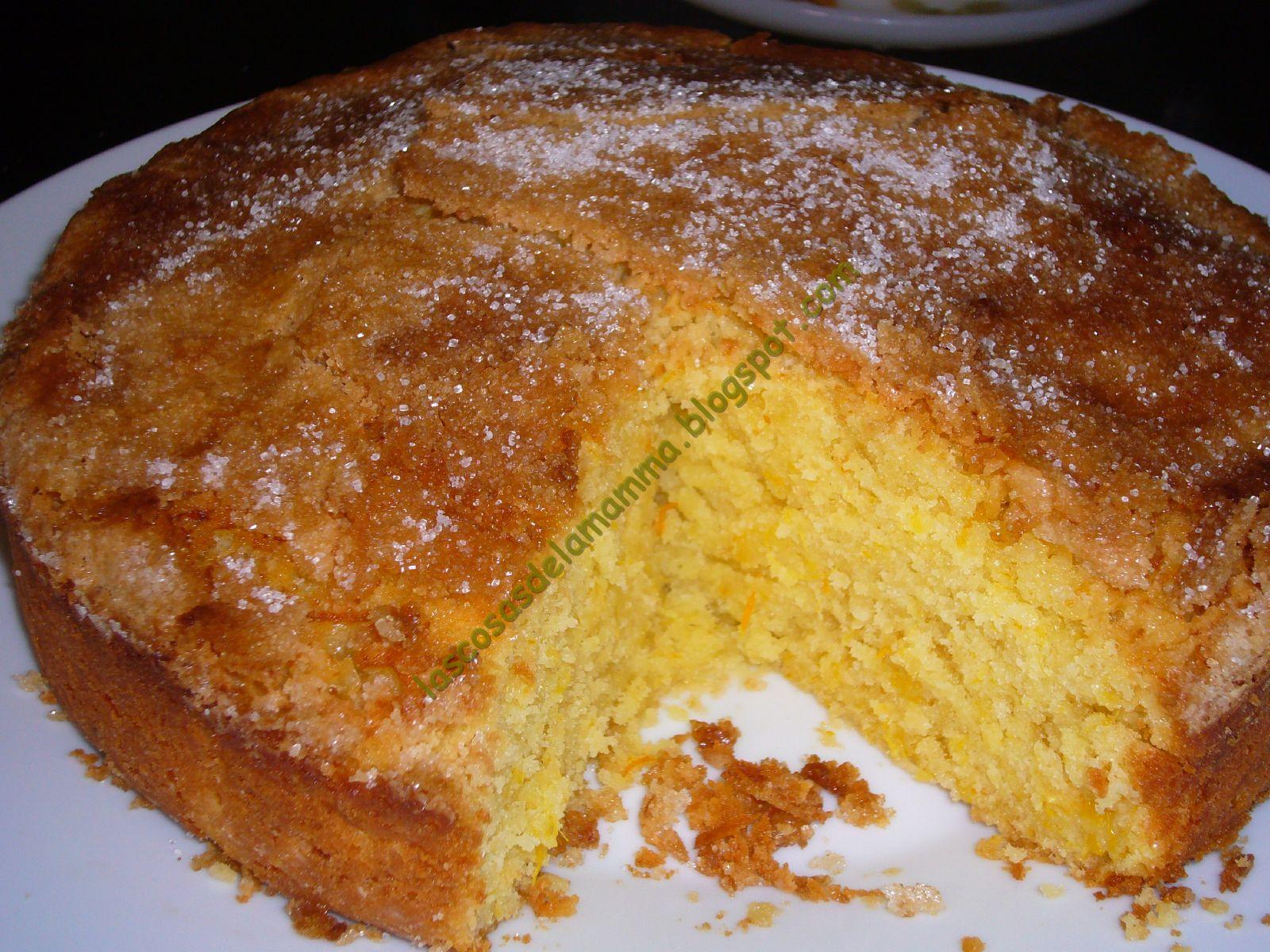 Las cosas de la mamma bizcocho de limon for Bizcocho limon esponjoso