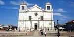 A Igreja Matriz de Viamão.