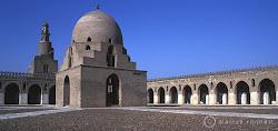 مسجد أحمد بن طالون -القاهرة - مصر