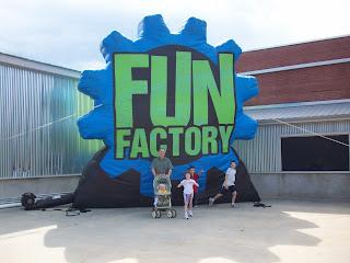 Fun Factory - North Carolina