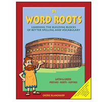 Word Roots - Latin & Greek