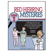 Red Herring Mysteries