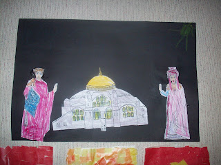 Justin and Theodora plus The Hagia Sofia