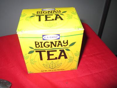 Bignay Tea