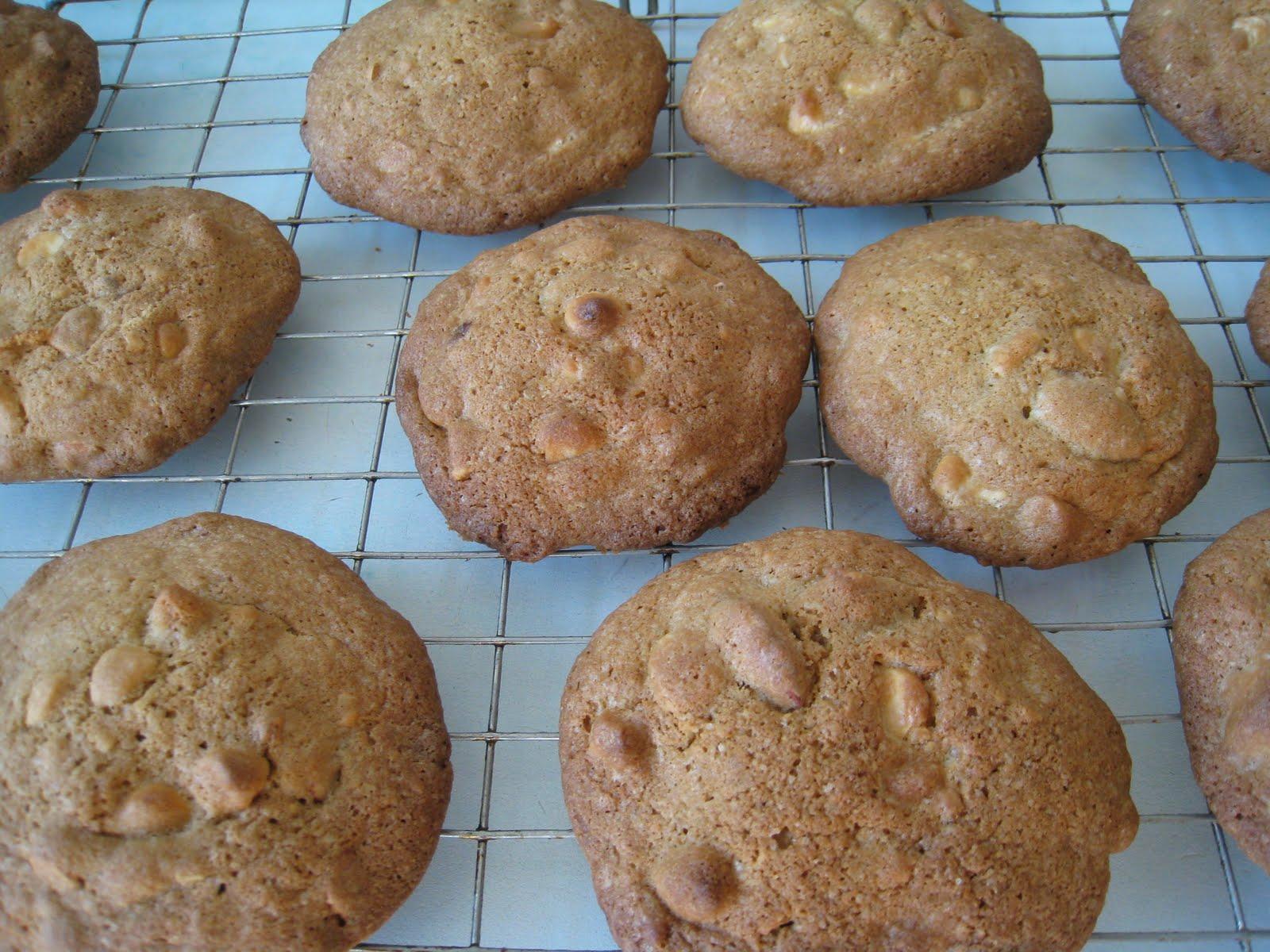 Macadamia Nut Cookie Recipes Food Network