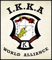 International Kenpo Karate Alliance