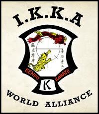 International Kenpo Karate Alliance