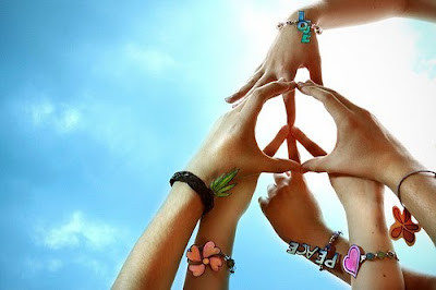 peace, peace sign, Hippies, Bohemians, Gypsies, Fashion, hippy, hippy fashion, boho