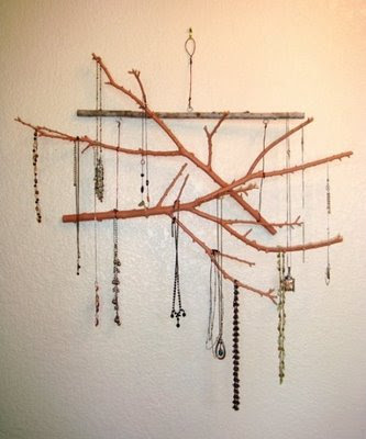Inspire Bohemia: Random jewelry storage ideas that I love.....