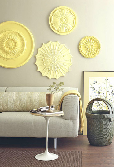 Inspire Bohemia: Funky Wall Decor: Vol. 1