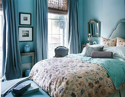 Decorate Bedroom on Inspire Bohemia  Beautiful Bedrooms  Part Iii A K A  Turquoise Heaven