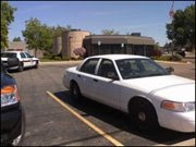 Bank Robbery Grand Rapids, MI