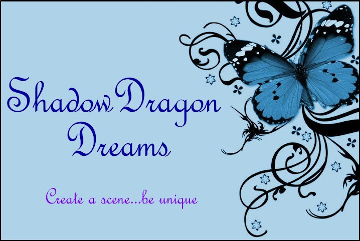 ShadowDragon Dreams
