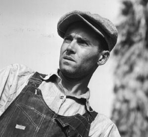 archetypes of tom joad Ma joad is one tough cookie exhibit a in the don't mess with ma file is a story tom tells the preacher and muley graves: i seen her beat the hell out of a tin peddler with a live chicken.