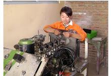 Jurusan Teknik Kendaraan Ringan SMK Pancamarga Bhakti Baturetno
