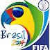 BRASIL VENCE PLACAR 3 A 0 E O CHILE FAZ AS MALAS