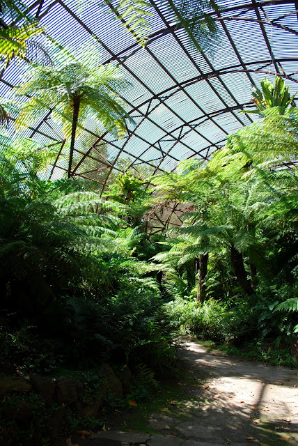 Rippon Lea, Elsternwick in Victoria, Australia