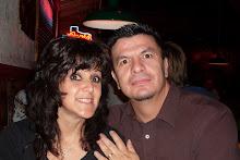 Pastor Ben & Nathalie