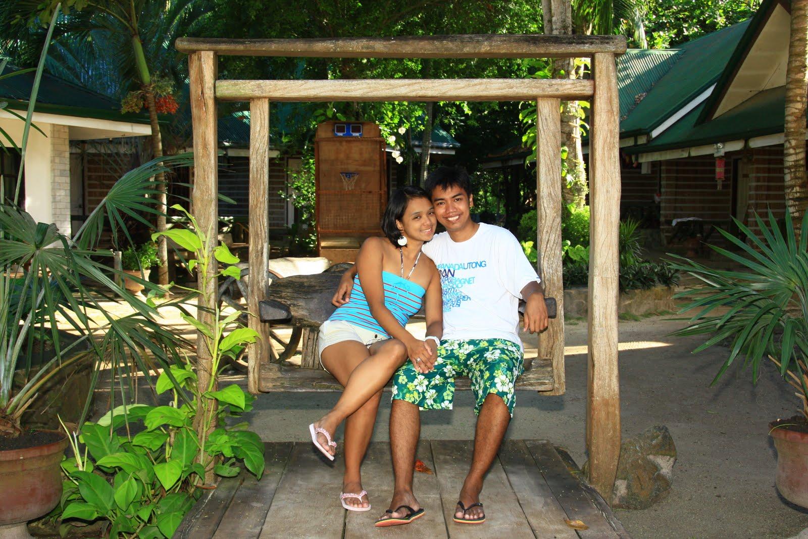 Dumaluan Beach Resort Cottage Rate