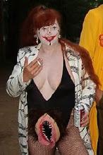 Pussy Clown?
