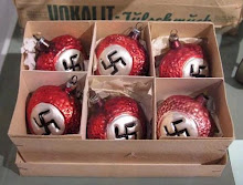Have Yourself A Merry Little Holocaust....
