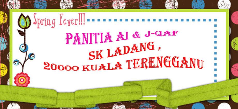 Panitia AI & j-QAF SKL
