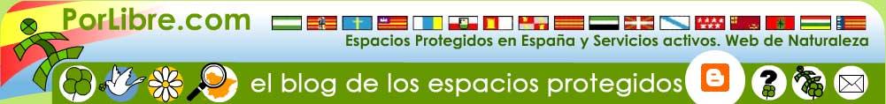 Blog de los Espacios Protegidos en España