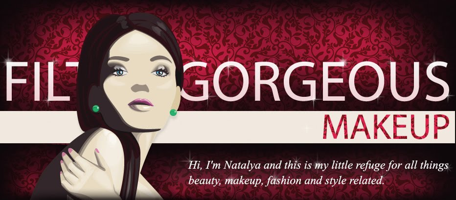 Natalya's Beauty Blog- Filthygorgeousmakeup
