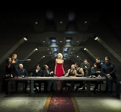 BSG Season 4 Episode Guide