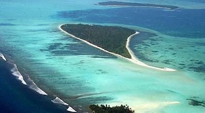 Islas Laquedivas